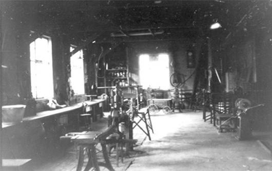 Istoria companiei Rentschler REVEN