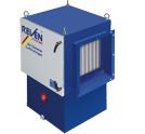 Sistem centralizat filtrare vapori ulei si emulsii