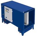 Sistem centralizat spalare automata filtrare vapori