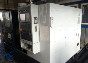 Filtrare vapori emulsie strung CNC Goodway 2000L