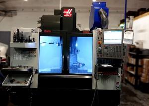 Filtrare vapori emulsie HAAS VF 2 SS