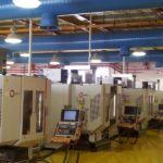 Filtrare vapori ulei CNC Hermle