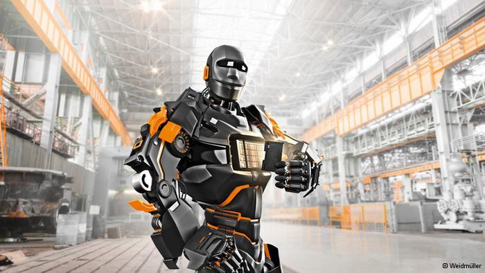 Industria 4.0 noile standarde pentru fabrici