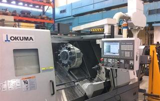Sistem condensare pentru aburi si vapori de ulei