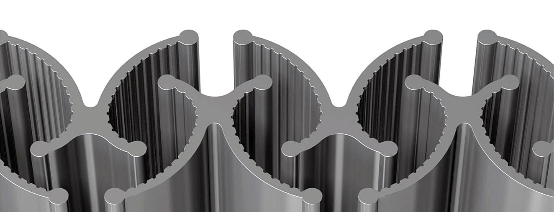 Sistemul X-Cyclone pentru filtrarea aerului industrial