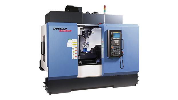 Filtrare vapori ulei Doosan masini unelte CNC