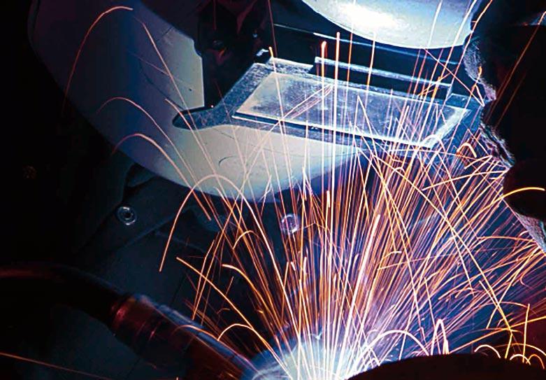 Filtrare fum sudura si taiere cu laser