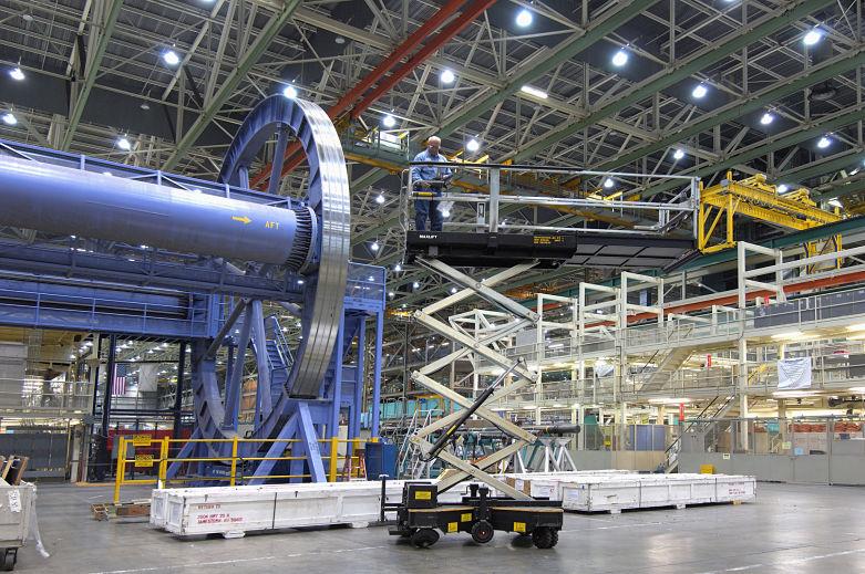 Solutii de Filtrare a Aerului in Industria Aeronautica