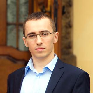 Interviu cu Bogdan Briceag, CEO REVEN Solutions